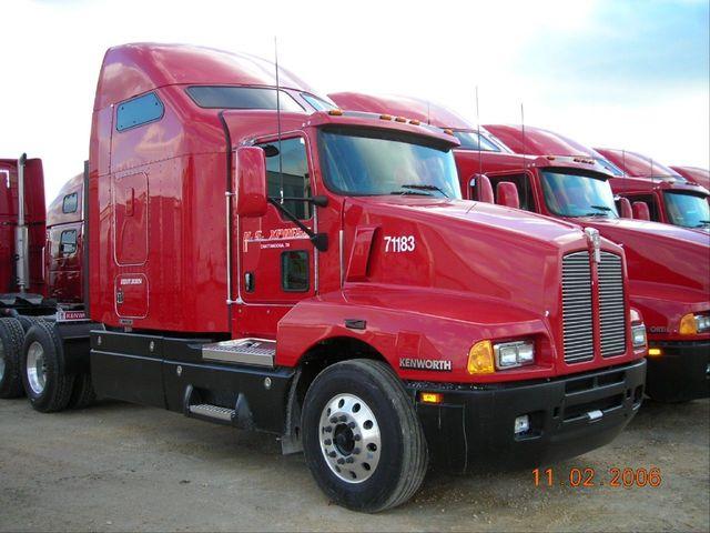 f0048 Trucks