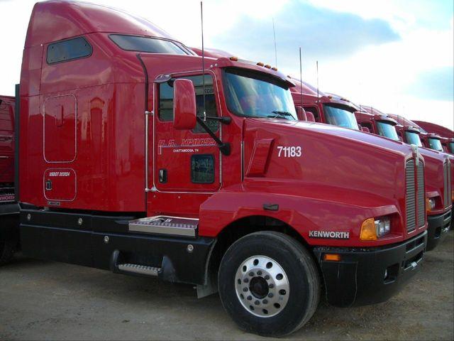 f0045 Trucks