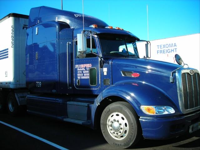 f0034 Trucks
