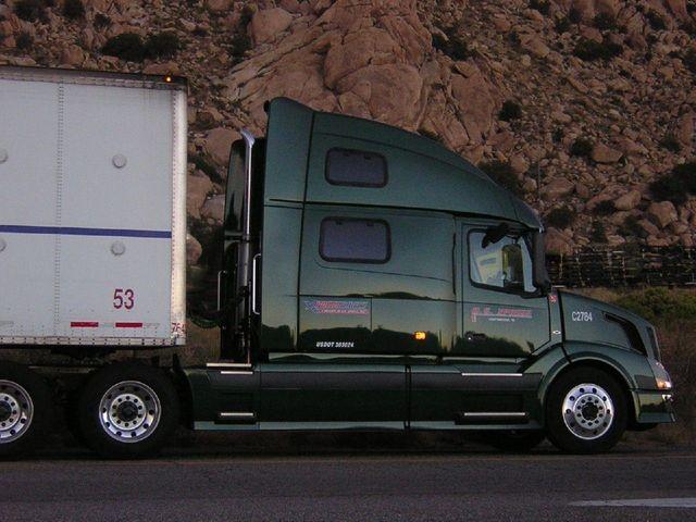 f0020 Trucks