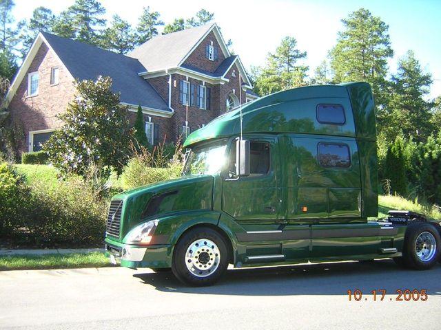 f0018 Trucks
