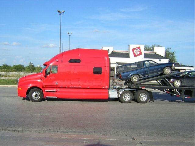 f0016 Trucks