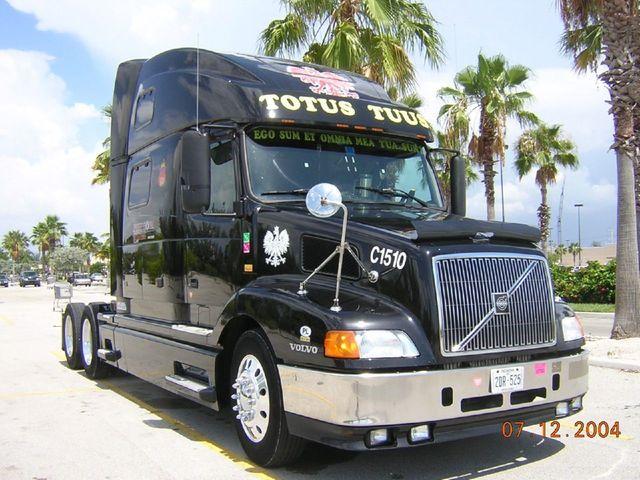 f0013 Trucks