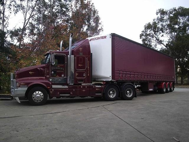 f0010 Trucks
