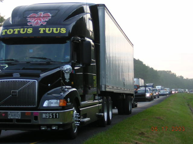 f0001 Trucks