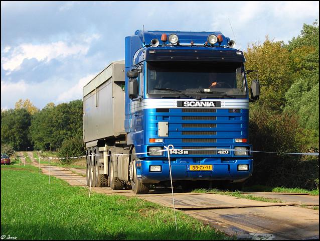 Middelkoop Truck Algemeen