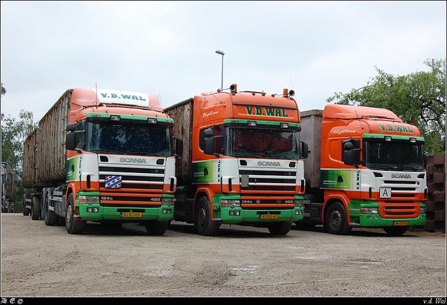 dsc 6945-border Wal Transport, van der - Heereveen