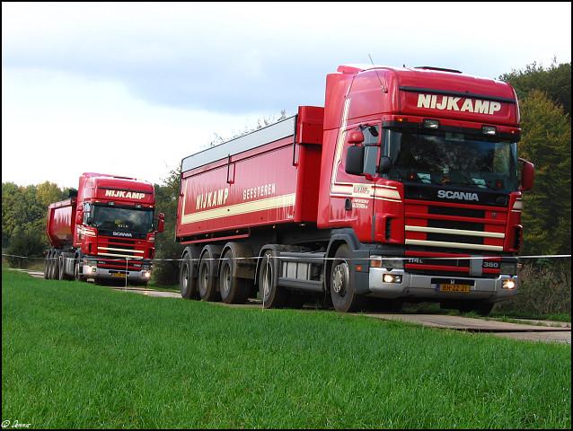 Nijkamp 1 Truck Algemeen