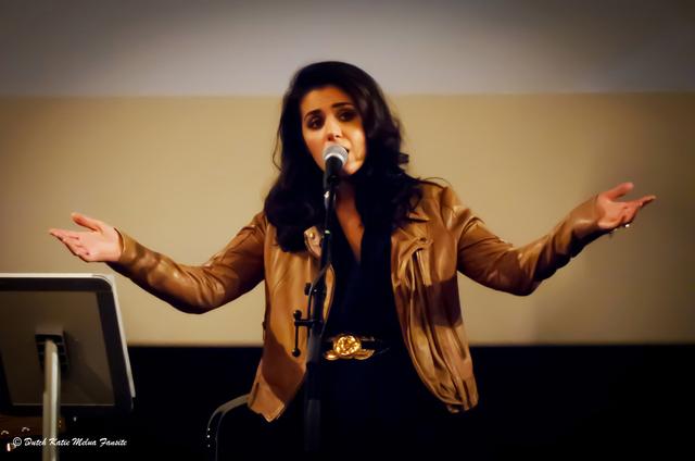 Katie Melua RTL House Brussels (21.10 Katie Melua - RTL House Brussels 13.03.12