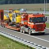 A.V.G. Transport - Truckfoto's