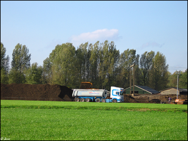 Vebatrans Truck Algemeen