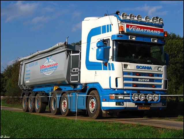 Vebatrans 1 Truck Algemeen
