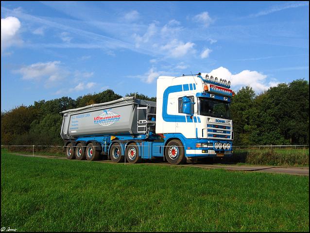 Vebatrans 2 Truck Algemeen