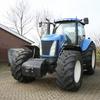 new holland tg 285 versluis - trekkers