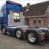 Nieuwe truck Scania 2012 Kl... - Ingezonden foto's 2012
