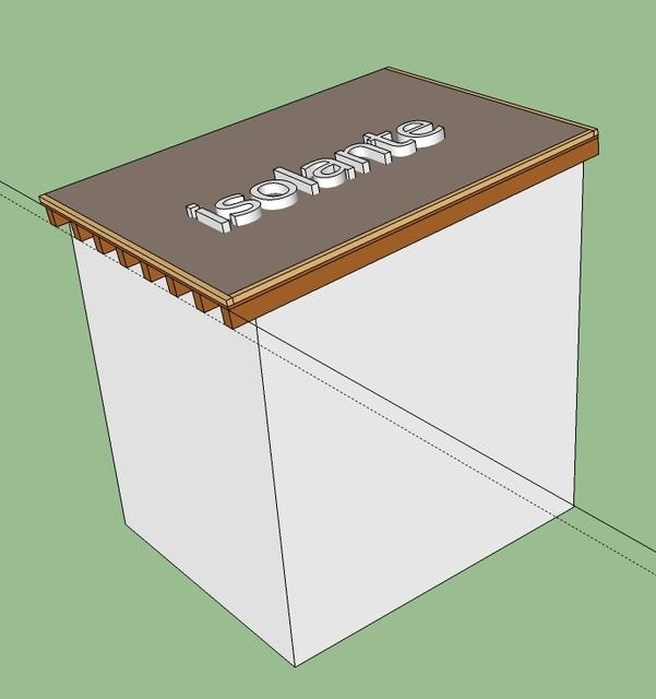 Forum Arredamento.it •rifare un tetto (fai da me)