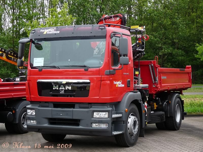 wierda joure (1) - Diversen/Trucks