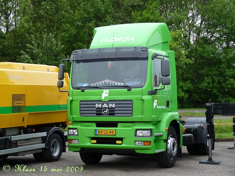 wierda joure (3) - Diversen/Trucks