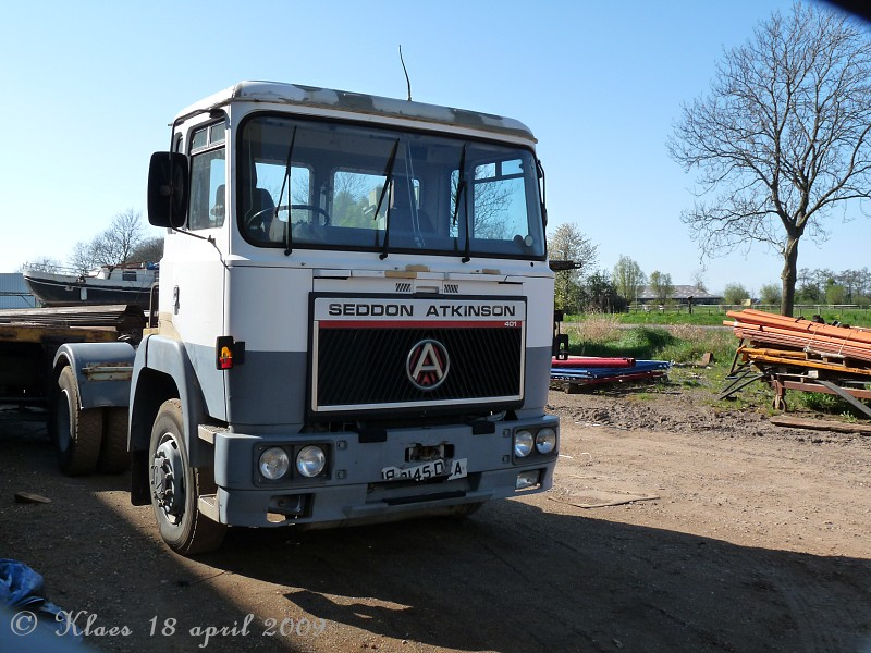 div.transport (5) - Diversen/Trucks