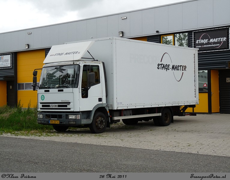div.transport (26) - Diversen/Trucks