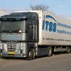 renault magnum btzl95 itss - 2012
