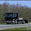 Volvo F4  Zwart - Assen  BS... - Volvo 2012