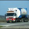 Wagenaar - Frieschepalen  B... - Volvo 2012