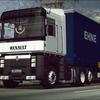 gts 4x Renault Magnum 6х2 n... - GTS TRUCK'S