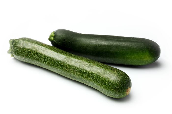 4127courgettes zucchini -