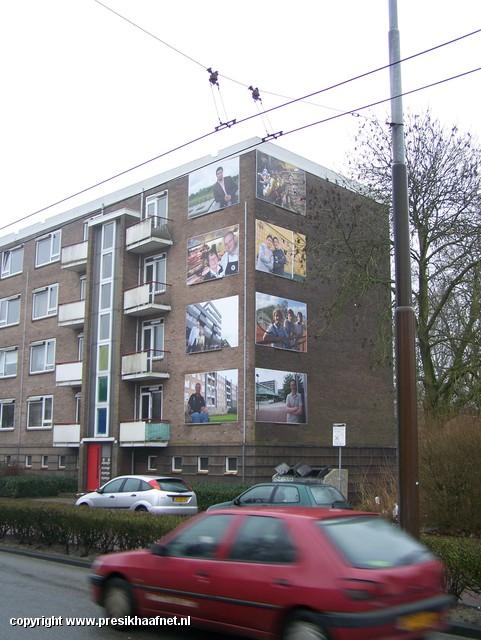 sloopflats IJssellaan 2012 (1) sloopflats IJssellaan