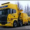 Wielsma - Apeldoorn  BZ-RR-69 - Scania 2012