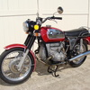 2948111 '73 R75-5 LWB Red 001 - sold.....#2948111 1973 BMW ...