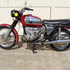 2948111 '73 R75-5 LWB Red 002 - sold.....#2948111 1973 BMW ...