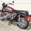 2948111 '73 R75-5 LWB Red 003 - sold.....#2948111 1973 BMW ...
