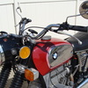 2948111 '73 R75-5 LWB Red 004 - sold.....#2948111 1973 BMW ...