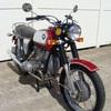 2948111 '73 R75-5 LWB Red 026 - sold.....#2948111 1973 BMW ...