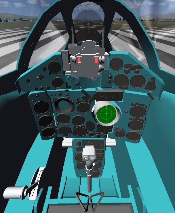 Cockpit -
