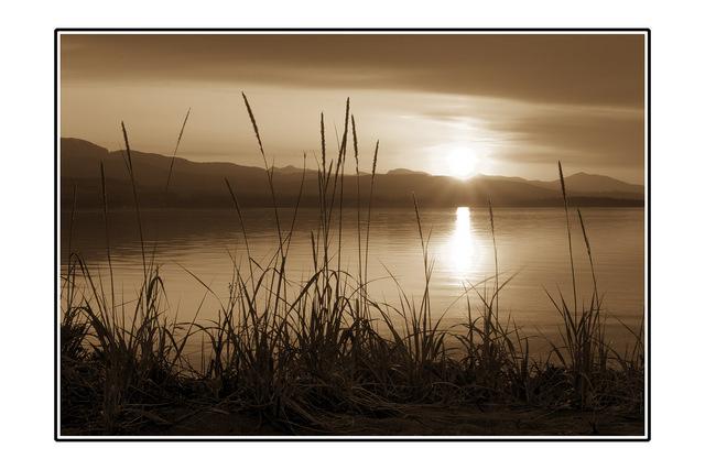 deep bay HDR2 Landscapes