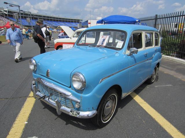 IMG 2734 Charlotte Auto Fair 2010