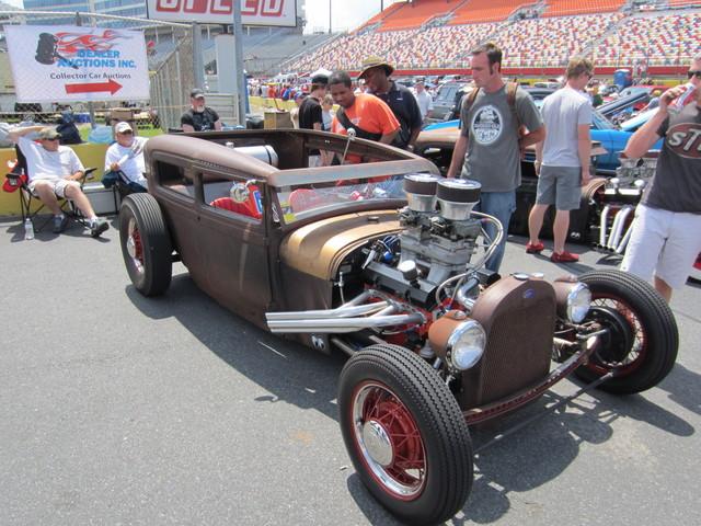IMG 2604 Charlotte Auto Fair 2010