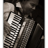 Innsbruck Accordian Player - Austria
