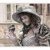Innsbruck Lady - Austria