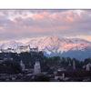 Salzburg Morning - Austria