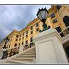 Schonbrunn Palace - Austria