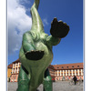 Bayreuth Dinosaur - Germany