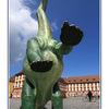 Bayreuth Dinosaur - Germany