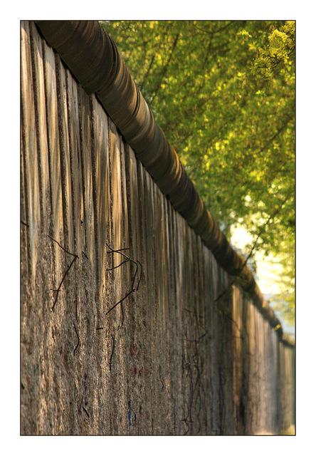 Berlin Wall Germany