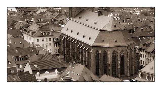 Heiliggeistkirche Germany