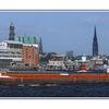 Lena in Hamburg - Germany