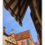 Rothenburg shops - Germany